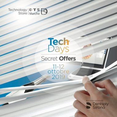 TechDays Secret Offers