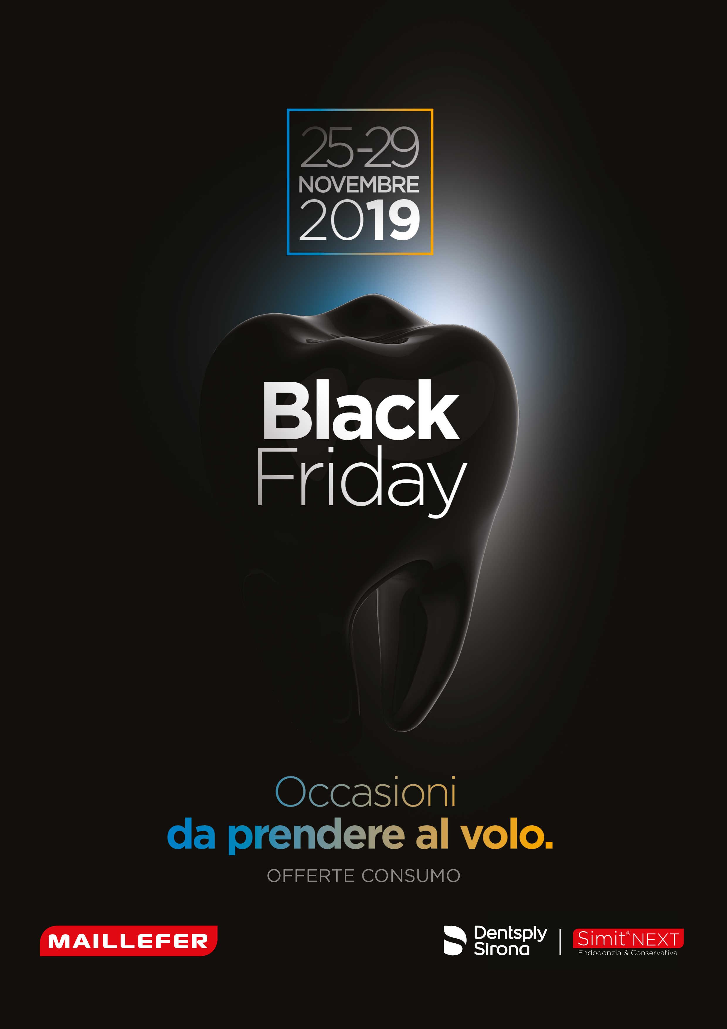 Promo Black Friday novembre 2019 simit