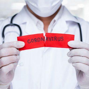 Covid-19, le raccomandazioni utili in casa e negli studi dentistici.
