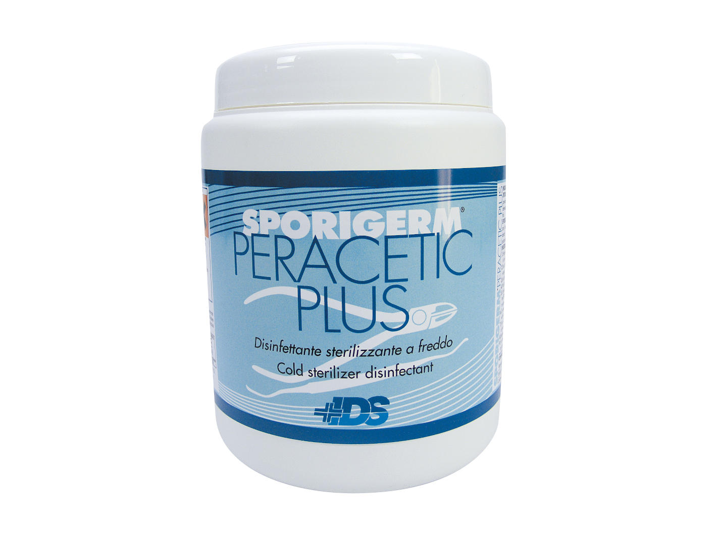 SPORIGERM PERACETIC PLUS