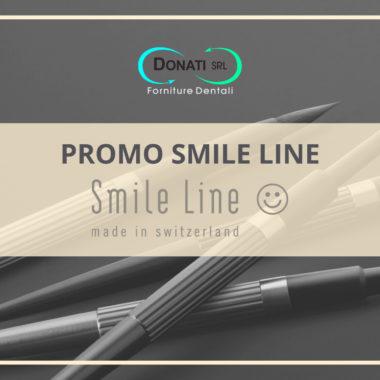PROMO SMILE LINE